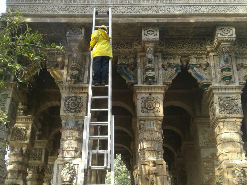 heritage cleaning service gujarat - Heritage Cleaning