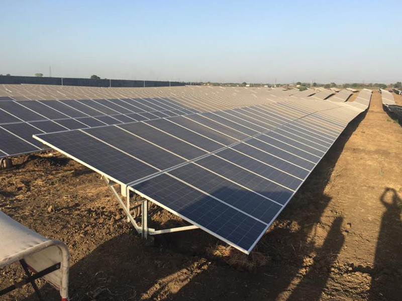 solar cleanig service in gujarat - Solar Cleaning