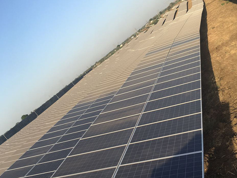 solar cleaning in baroda - Solar Cleaning