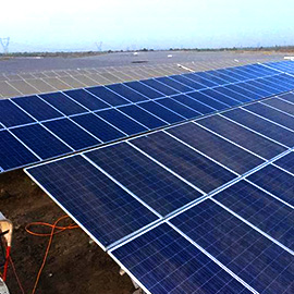 solar cleaning in vadodara - Services