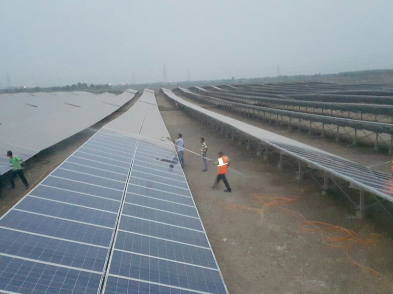 solar cleaning service in vadodara - Solar Cleaning