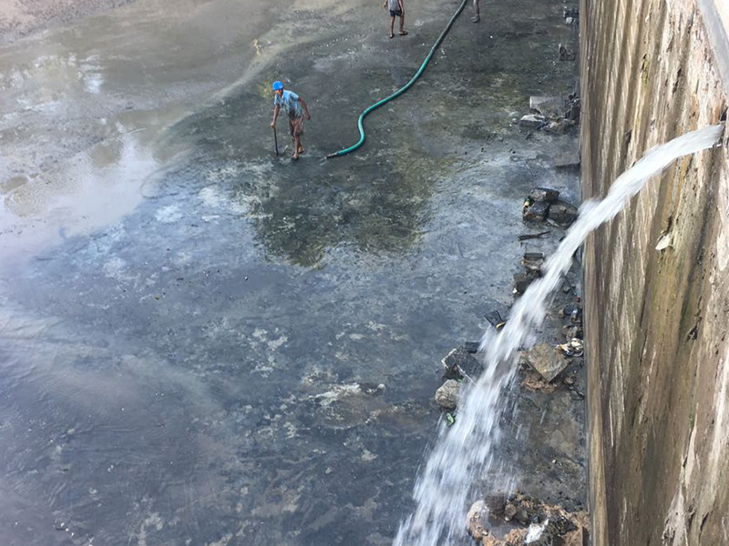 water cleaning1 - Water Cleaning