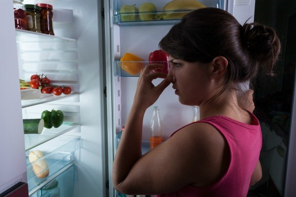 How to Eliminate Odors from the Fridge