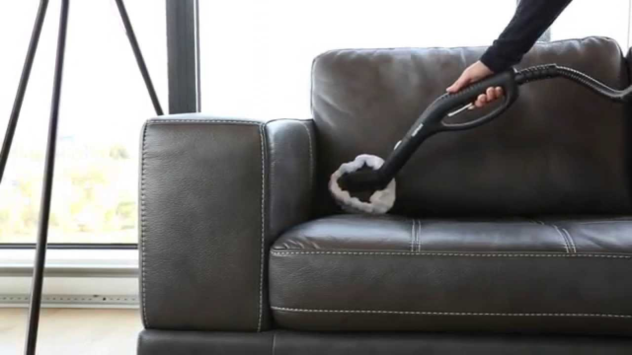 Tips for Cleaning the Sofa