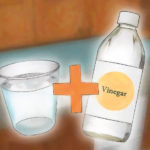 Vineger for house cleaning