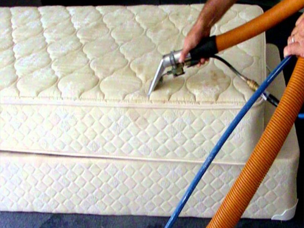 Mattress Cleaning Tips
