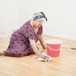 Grandma Cleaning Tricks