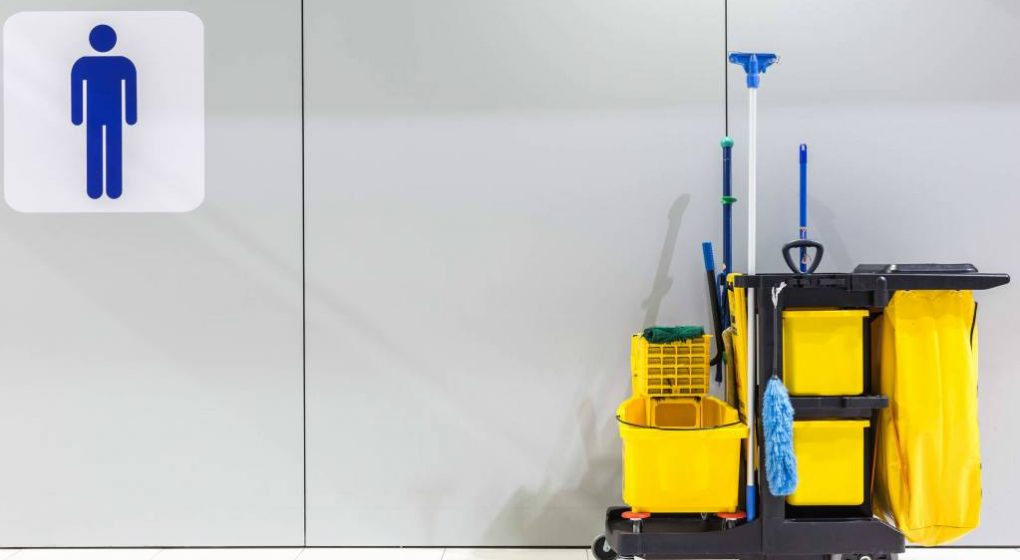 building cleaning 1020x560 - The importance of choosing a good cleaning company and its advantages